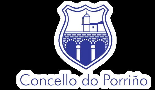 Logo Concello Porriño